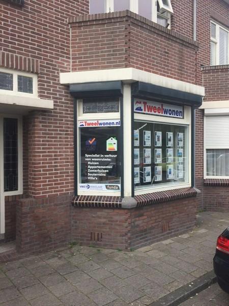 Tweelwonen Noordwijk