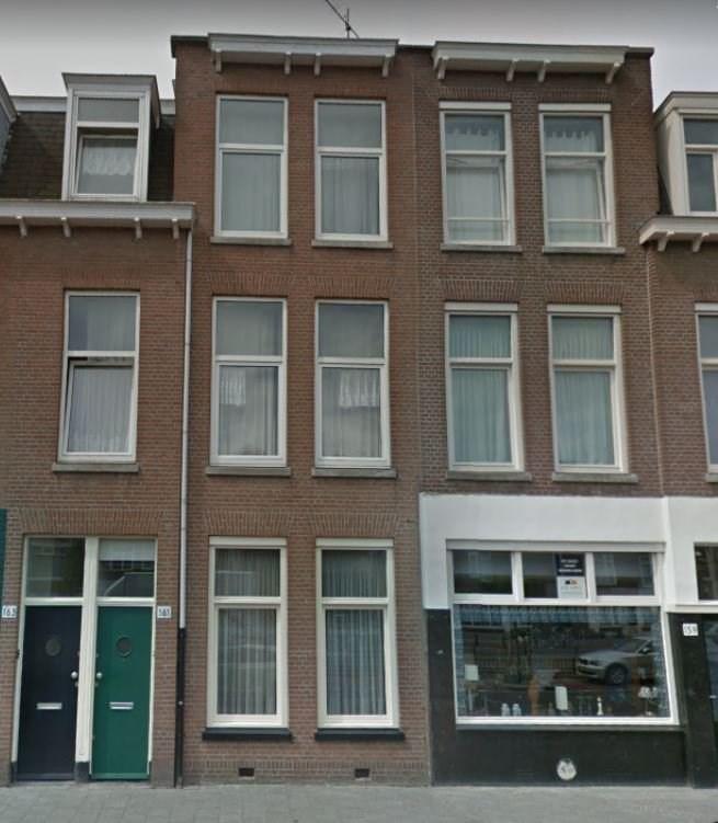 Rijswijkseweg, The Hague