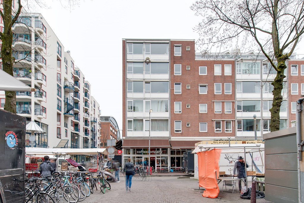 Waterlooplein, Amsterdam