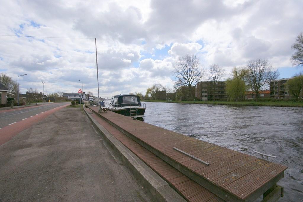 Hillegommerdijk, Lisserbroek