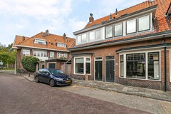 Buys Ballotstraat 4 Leiden