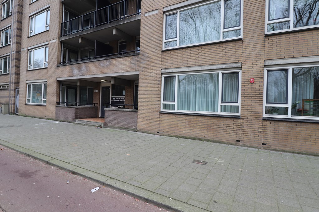 Crooswijksestraat, Rotterdam