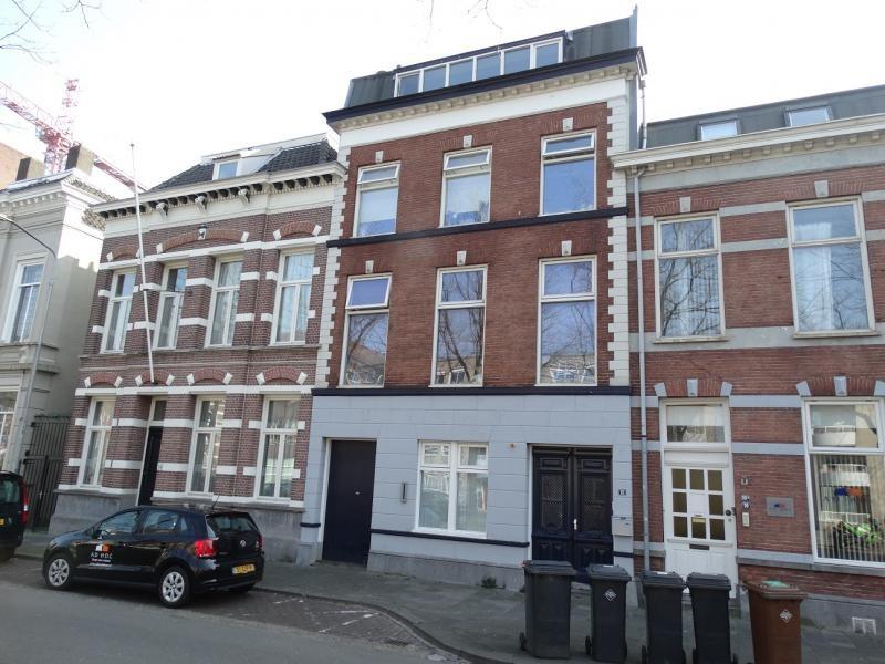 Emmastraat, Breda