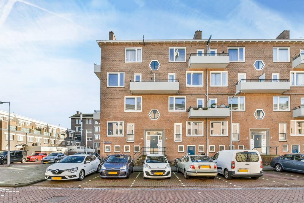 Lex Althoffstraat