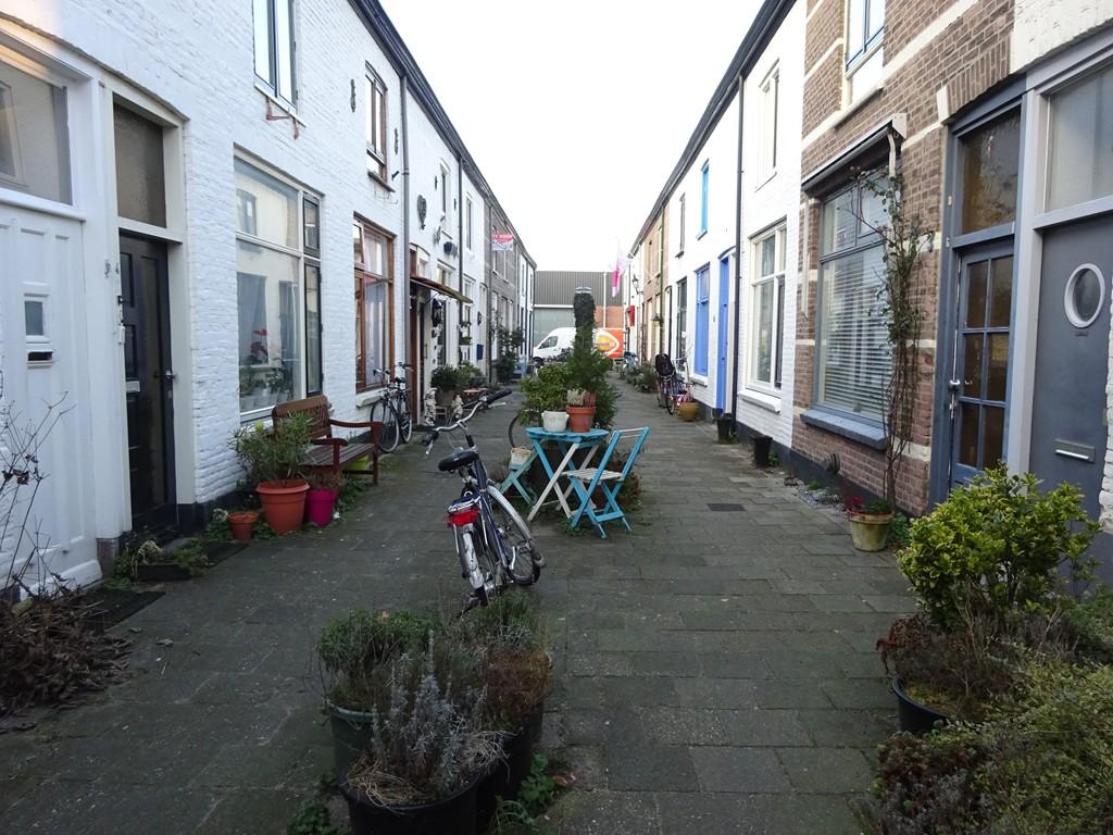 Morsweg, Leiden