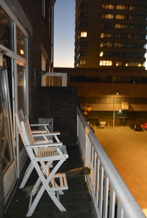 Krabbendampad, Eindhoven
