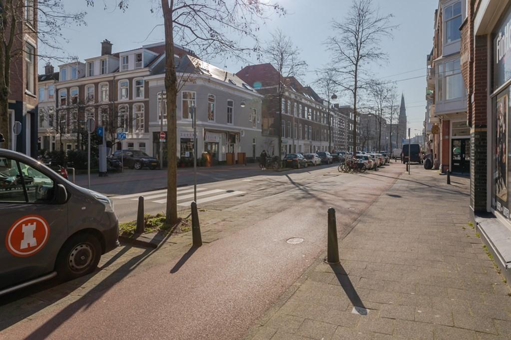 Elandstraat, The Hague