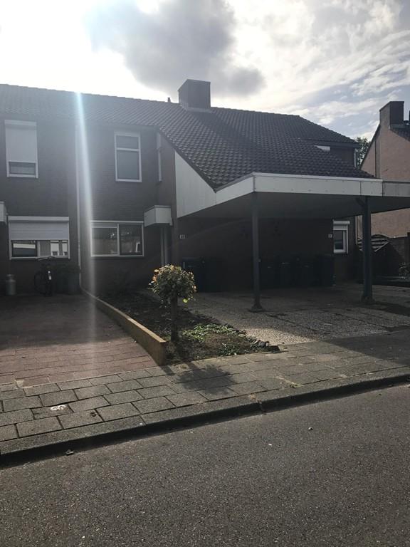 Carboonstraat, Heerlen