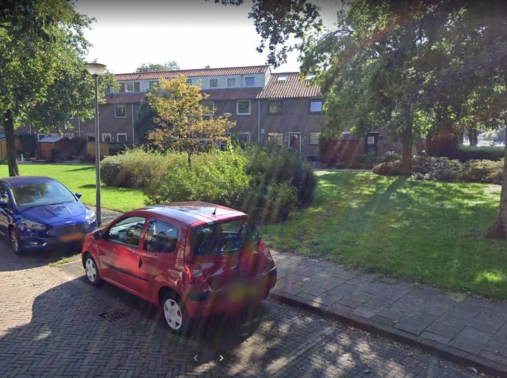 Van Der Helstpark