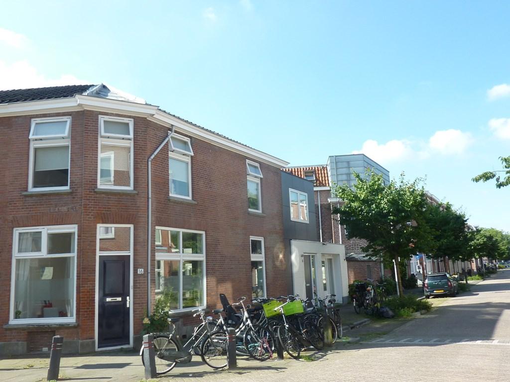 Johannes Camphuysstraat, Utrecht
