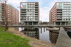Neptunuskade 163 Leiden