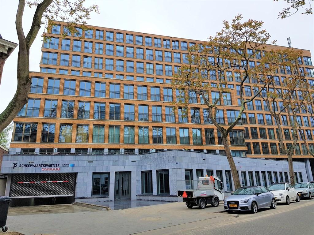 Van Vollenhovenstraat