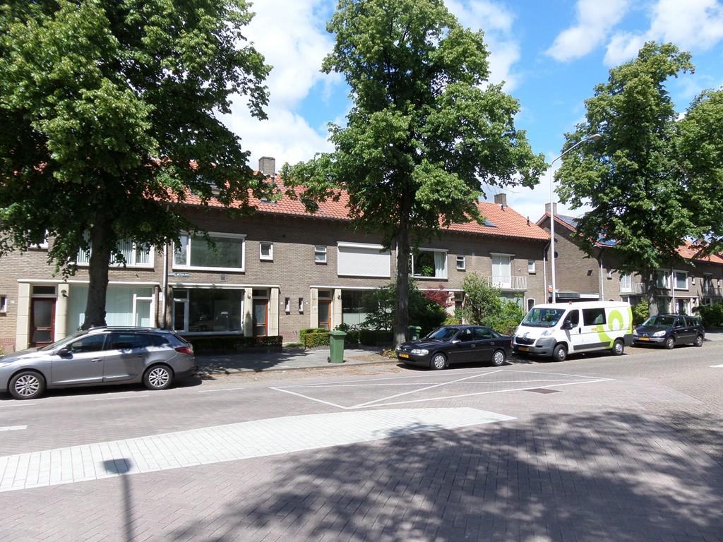 Gabril Metsulaan, Eindhoven