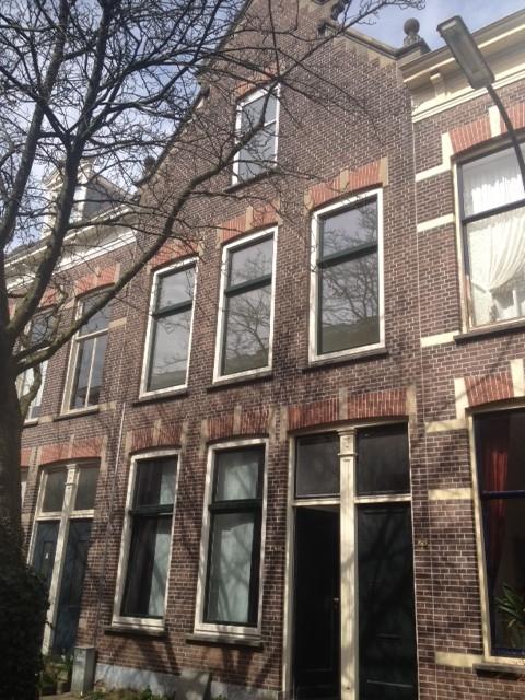 Koningin Wilhelminastraat, Dordrecht