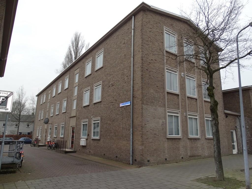 Jacob van Maerlantstraat, 's-Hertogenbosch