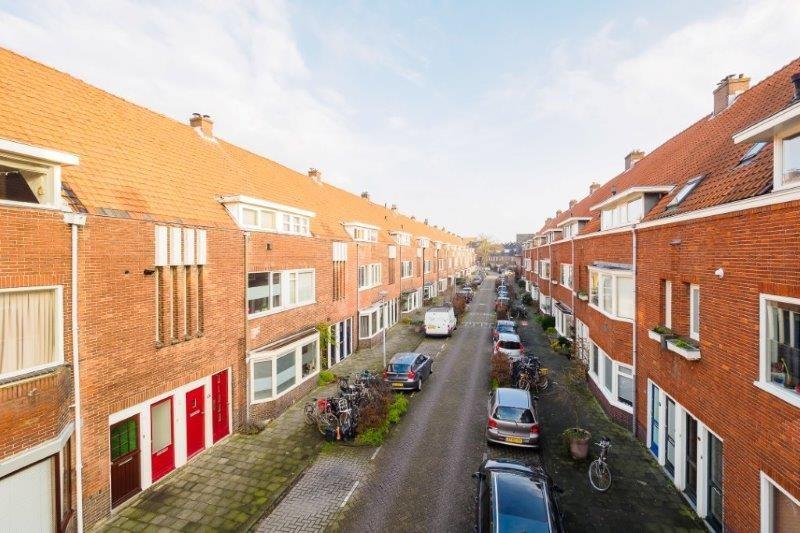 Bolksbeekstraat