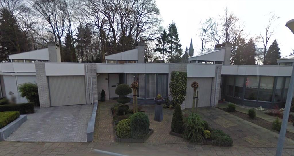 Reuselstraat, Eindhoven