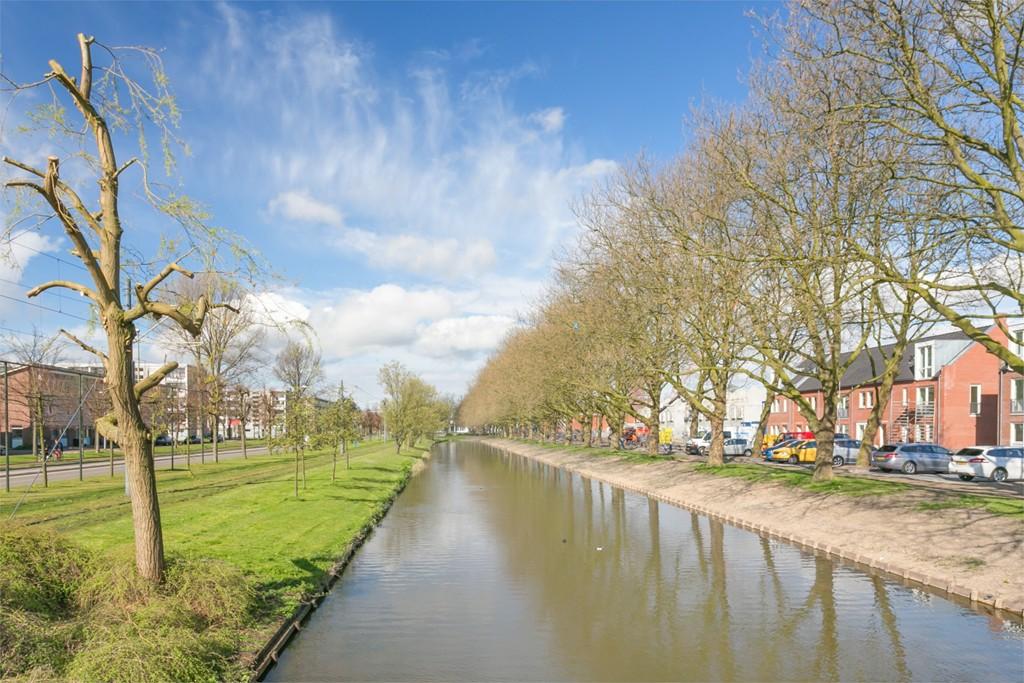 Johan Braakensiekstraat, Schiedam