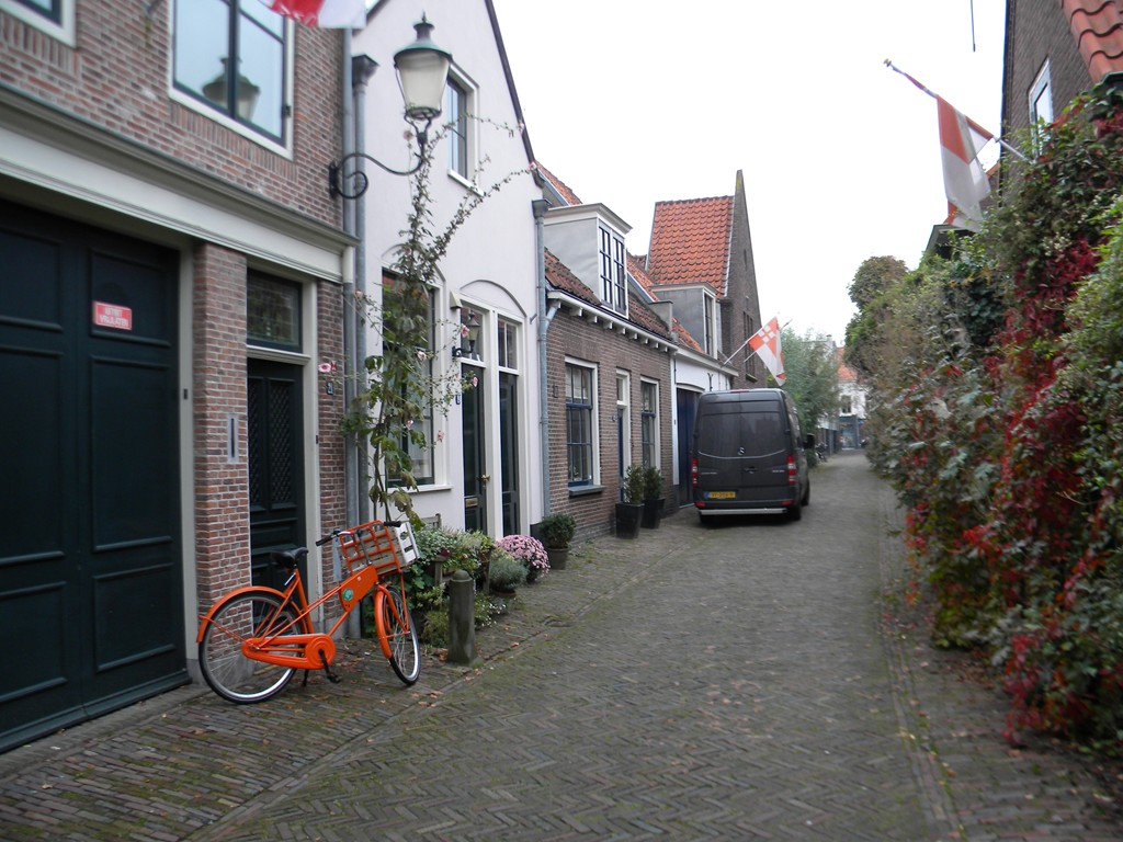Stovestraat