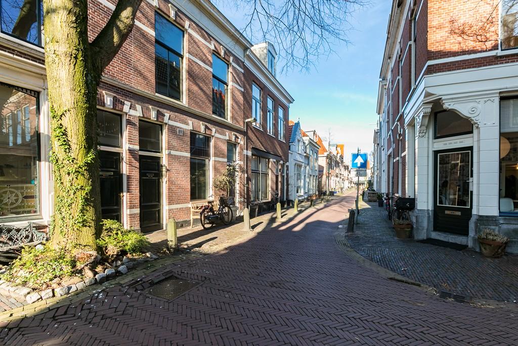 Wester Bogaardstraat