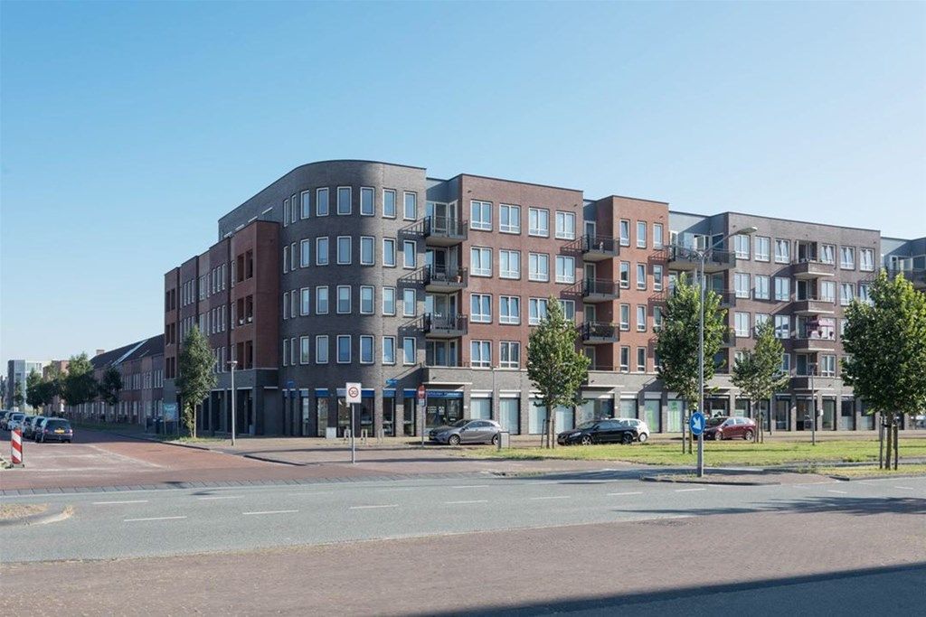 Denemarkenstraat
