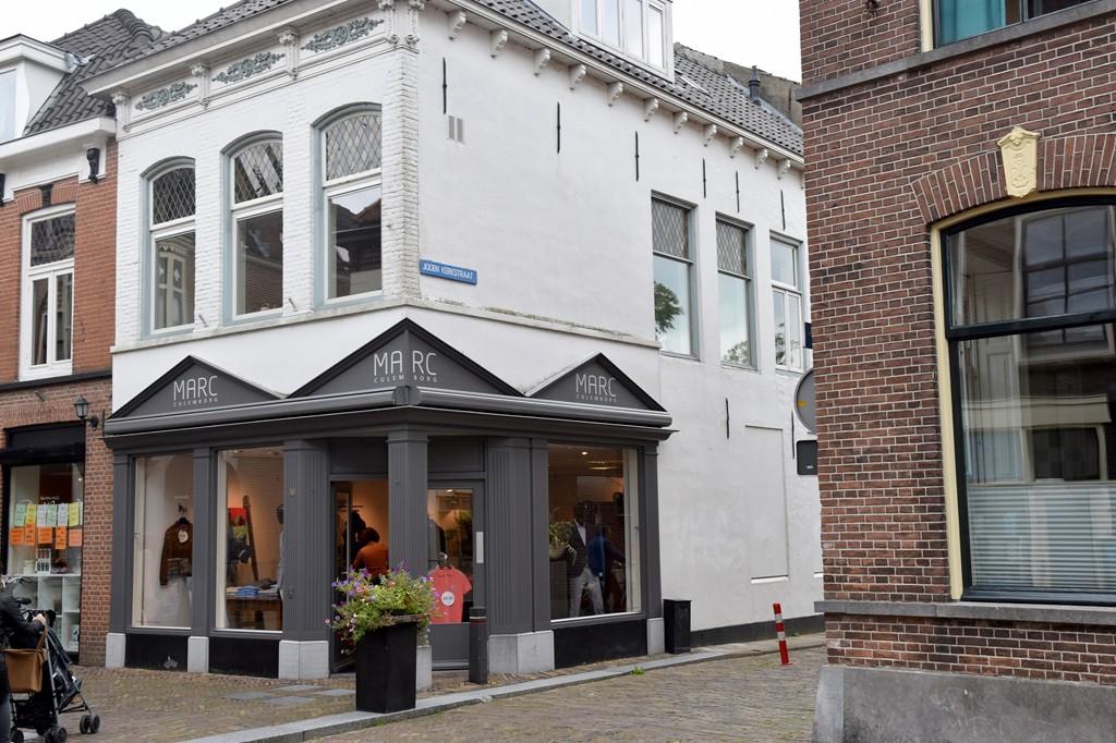 Jodenkerkstraat, Culemborg