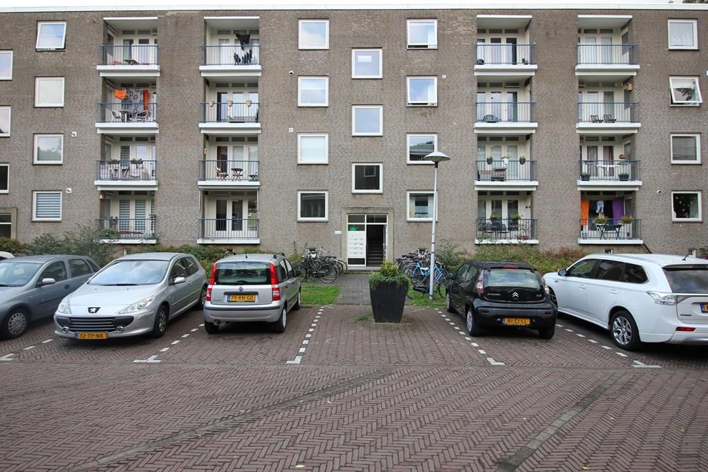 Rubenslaan, Utrecht