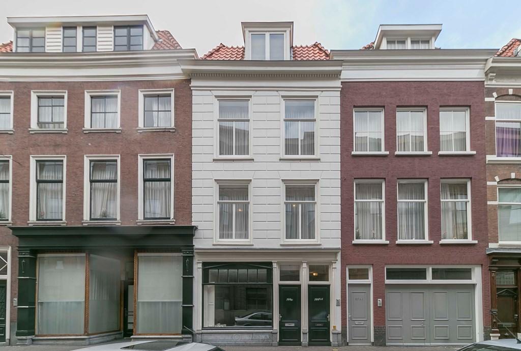 Westeinde, The Hague