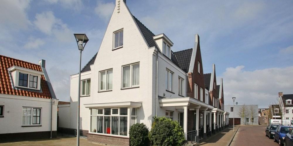 Binnenhof, Noordwijk