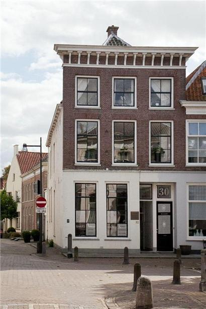 Gasthuisstraat, Zaltbommel