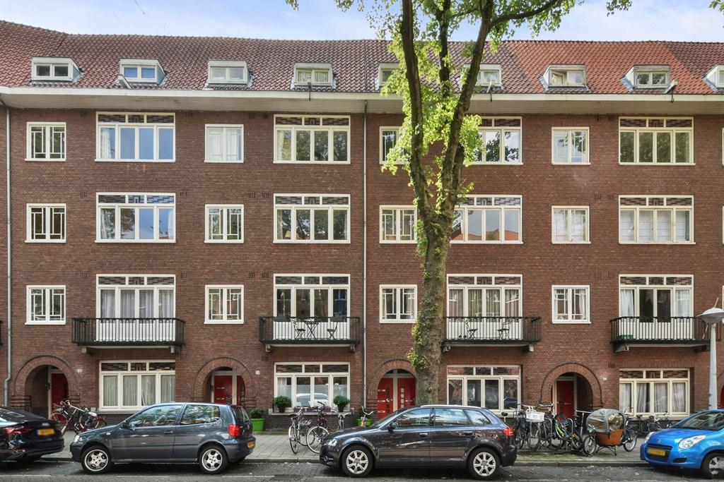 Achillesstraat, Amsterdam