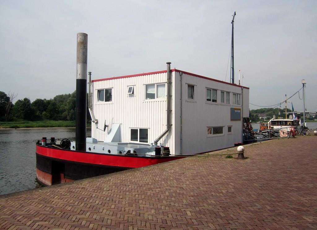 Rijnkade