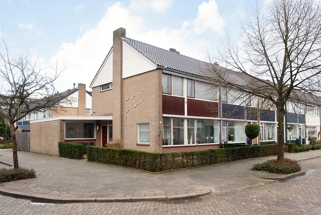 Woning huren aan de Teisterbantstraat in Arnhem