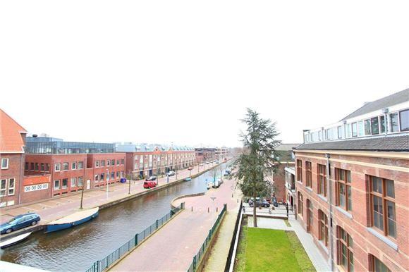 Haagweg, Leiden