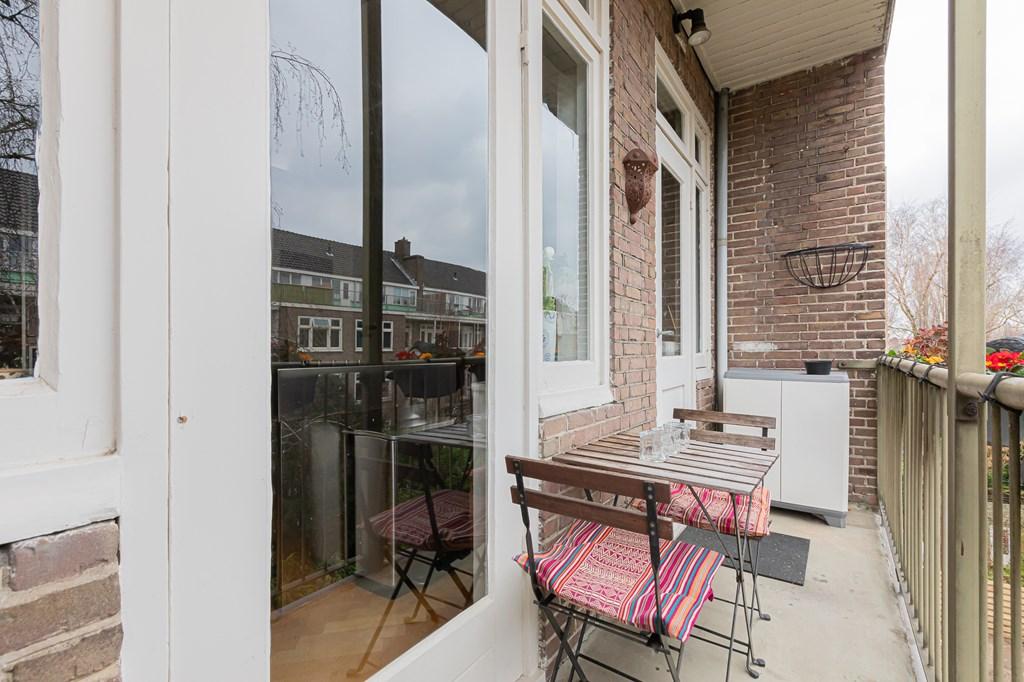 Merwedeplein, Amsterdam