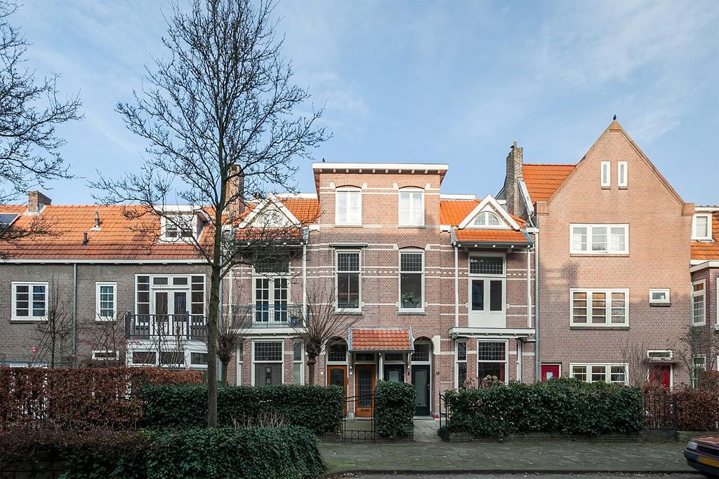 Van Diepenbeeckstraat, 's-Hertogenbosch