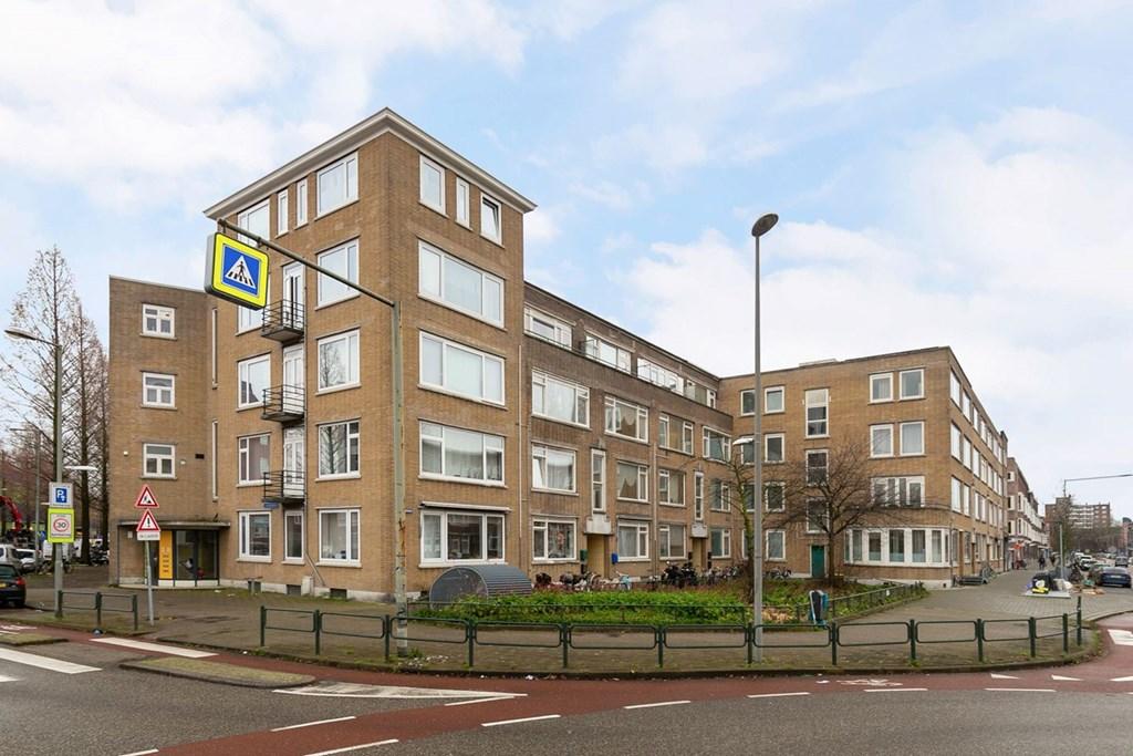 Lorentzplein, Schiedam