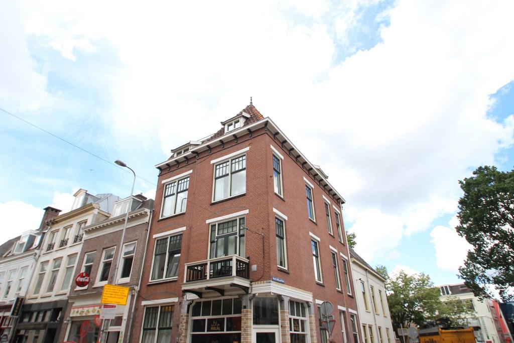 Wijde Begijnestraat, Utrecht