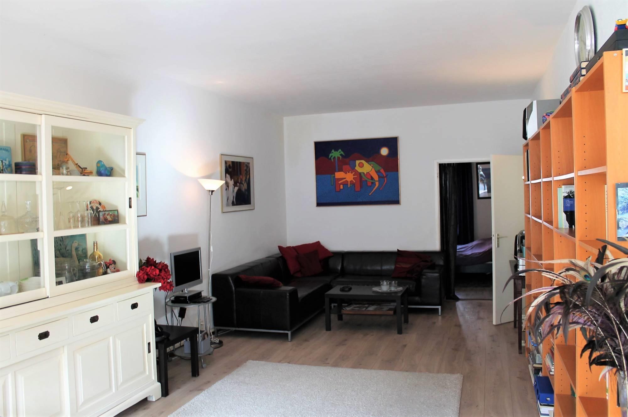 For rent: Ceintuurbaan 71I, 1072 EW Amsterdam
