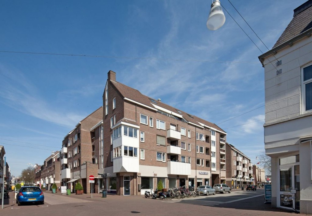 Sint Christoffelstraat