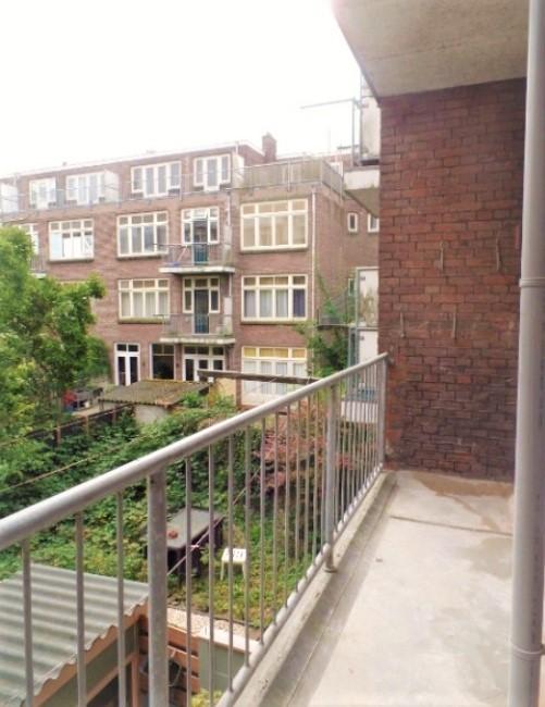 Statenweg, Rotterdam