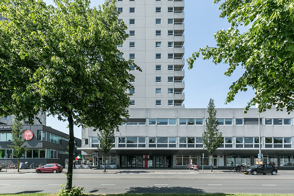 Boompjes 307, Rotterdam