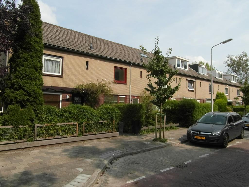 Watercirkel, Amstelveen