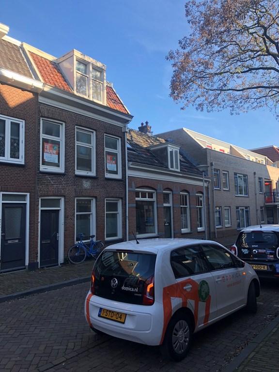 Hoogstraat, Zwolle