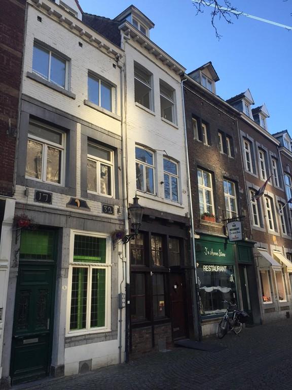 Mariastraat, Maastricht