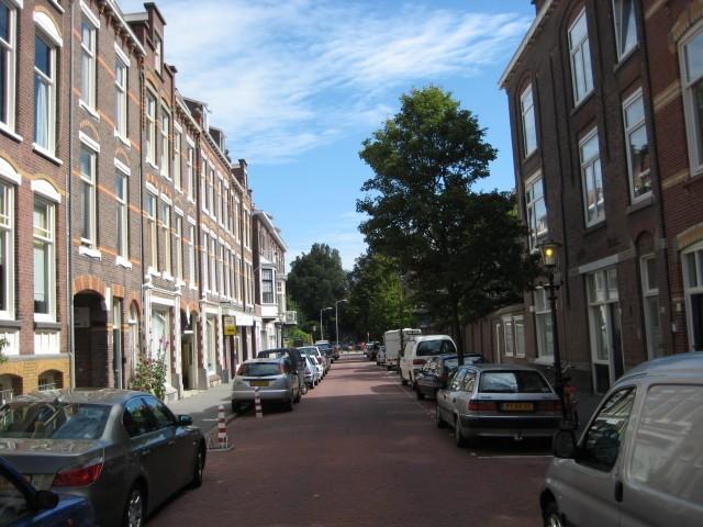 Paulus Buijsstraat, The Hague