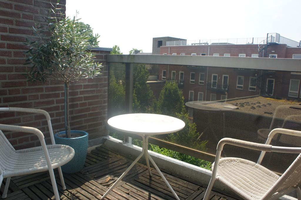 Sint Josephstraat, 's-Hertogenbosch
