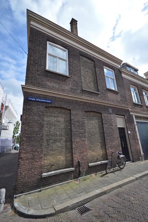 Hoge Nieuwstraat, Dordrecht