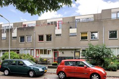 Harriët Freezersingel 44 Leiden