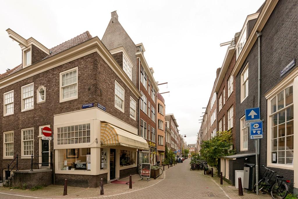 Tweede Weteringdwarsstraat